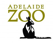 Logo for the Adelaide Zoo